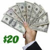 Daily Dollar Machine Earn Daily Pay work at home$80 Per Referral